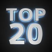 Luminous Top 20