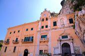 foto of patron  - Sanctuary of Saint Rosalia - JPG