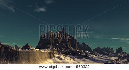 Big Mountains