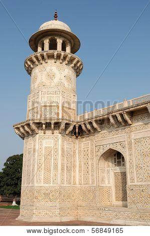 Baby Taj In  Agra, Uttar Pradesh, India
