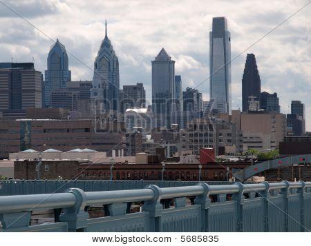Tormenta de Philadelphia
