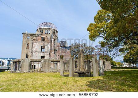 Atomic bomb in Japan