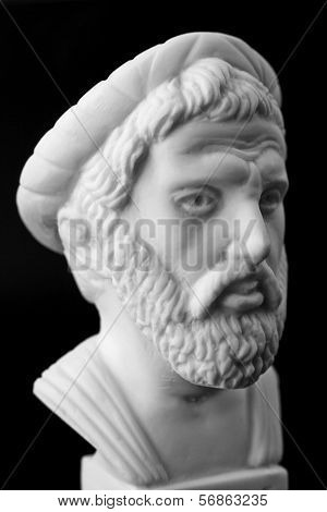 Pythagoras Of Samos, Was An Important Greek Philosopher, Mathematician, Geometer And Music Theorist.