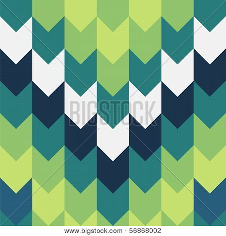 Geometric background. Vertical seamless