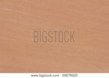 Orangey Brown Stone Background