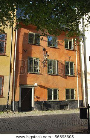 Old City Windows