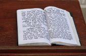 Old Torah - Sidur