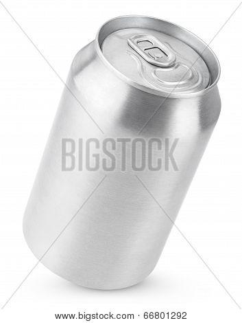 Aluminum Soda Can
