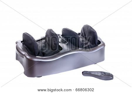 Electric Vibrating Feet Massager