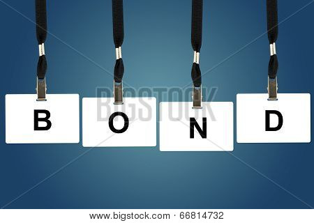 Bond Financial Word