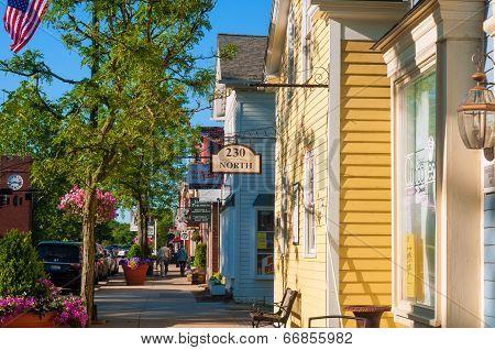 Main Street Hudson