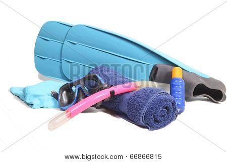Snorkel Items