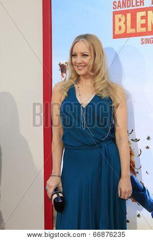 LOS ANGELES - MAY 21:  Wendi McLendon-Covey at the