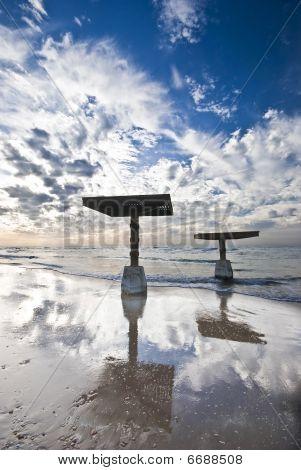 Israel Beach