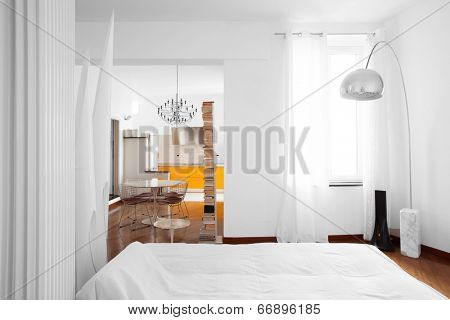 interior beauty apartment
