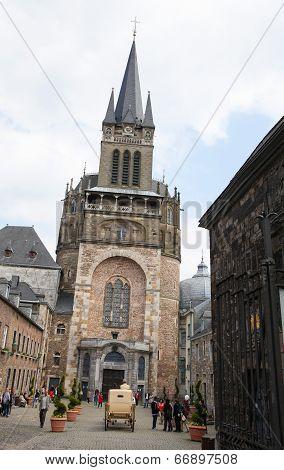 Aachen Dom
