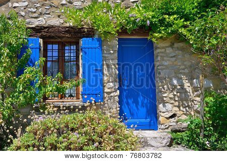 Provencial Rural House