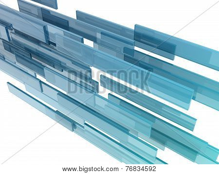Glass Rectangles
