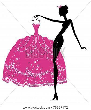 Prins Dress