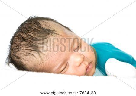 recém-nascido para dormir