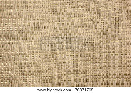 Basketry Of Leaves Texture
