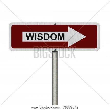 The Way To Having Wisdom