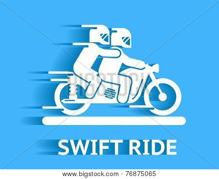 Swift ride