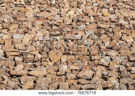 Stone Wall - Texture