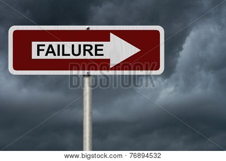 The Way To Failure