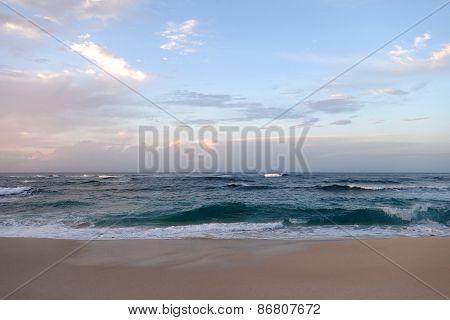 Hanakailio Beach