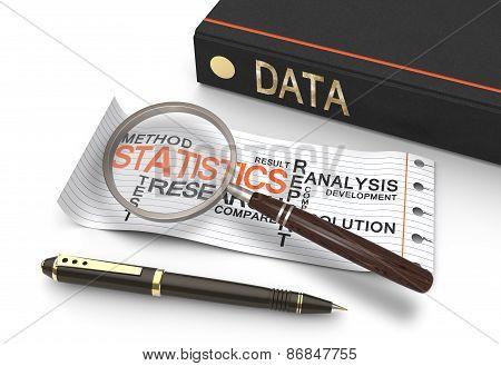 Data Statisics