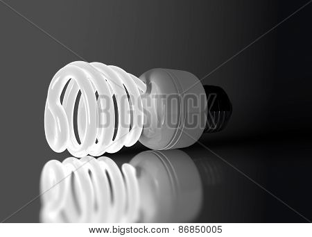 Saving Bulb Light