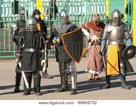 Knights Squad