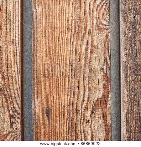 Wooden board floor fragment texture