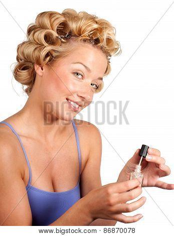 Nail Grooming