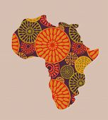 picture of tribal  - Africa  - JPG