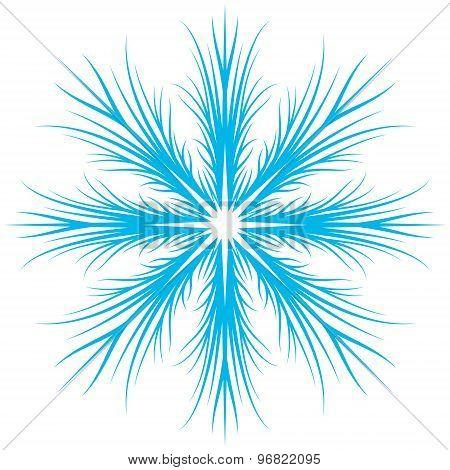 Original Snowflake.