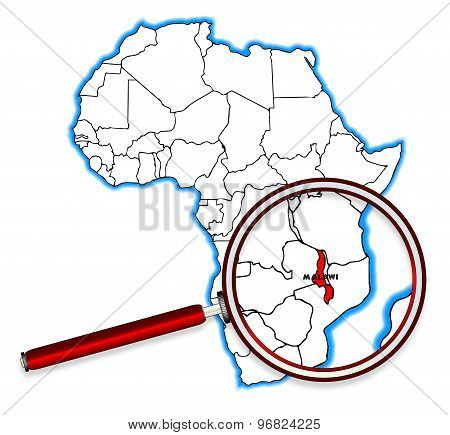 Malawi Under A Magnifying Glass