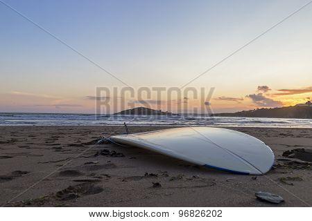 Beach Bantham