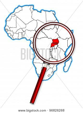 Uganda Under A Magnifying Glass