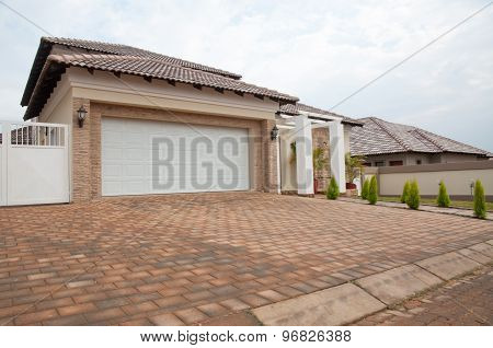 Suburban House For Sale