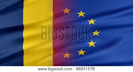 European Union and Chad.