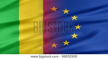 European Union and Mali.