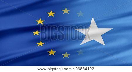 European Union and Somalia.