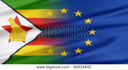 European Union and Zimbabwe.