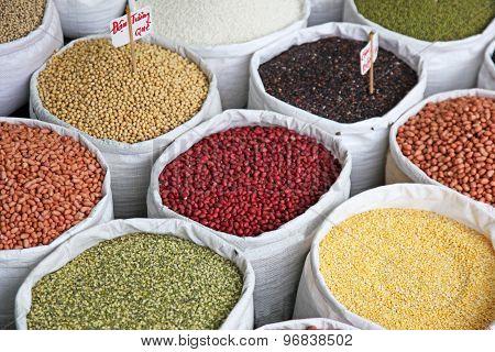 Asian Produce