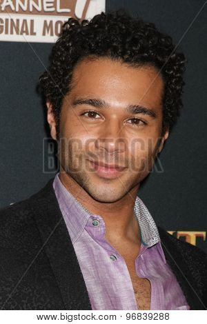 LOS ANGELES - JUL 24:  Corbin Bleu at the