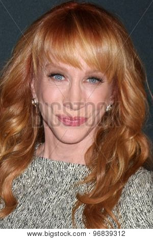 LOS ANGELES - JUL 24:  Kathy Griffin at the