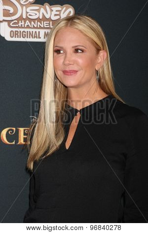 LOS ANGELES - JUL 24:  Nancy O'Dell at the