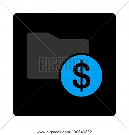 Money Folder icon